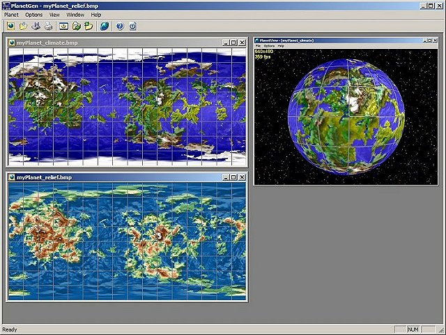 Planetgen4g planetgen 4 screenshot gumiabroncs Image collections